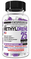 Cloma Pharma Мethyldrene Elite 25