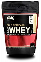 Optimum Nutrition 100% Gold Standard Whey 450 г