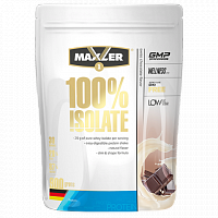 Протеин Maxler 100% Isolate 900 гр