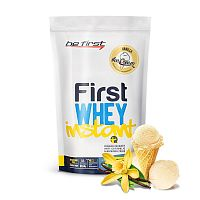Be First Whey instant 900 г