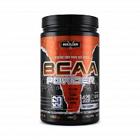 Maxler BCAA Powder 420 г без сахара