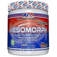 APS MESOMORPH  with DMAA 388 г