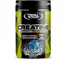 Real Pharm Creatine  500 г